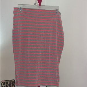 Candie's Stretch Skirt